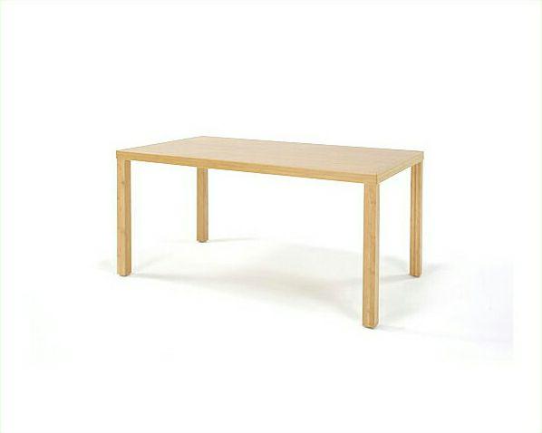 竹のダイニングテーブル角脚1800幅TEORI竹装シリーズ_詳細01