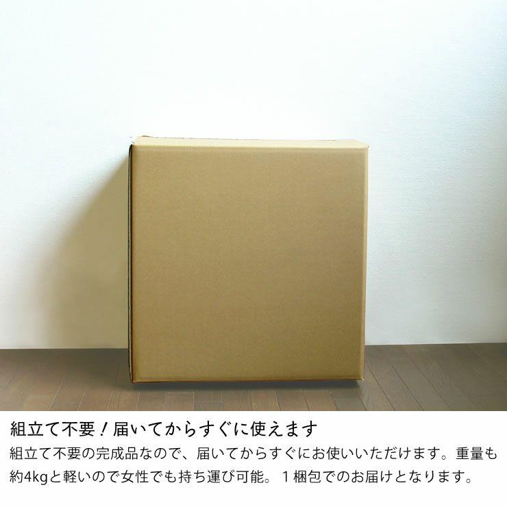 広島の家具職人が手づくりの北欧風木製テーブルひのきの木製ナイトテーブル_詳細10