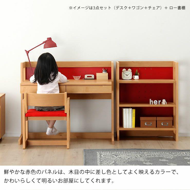 女性視点デザインの木のロー書棚・本棚ラック 杉工場「MUCMOC(ムックモック)」_詳細15