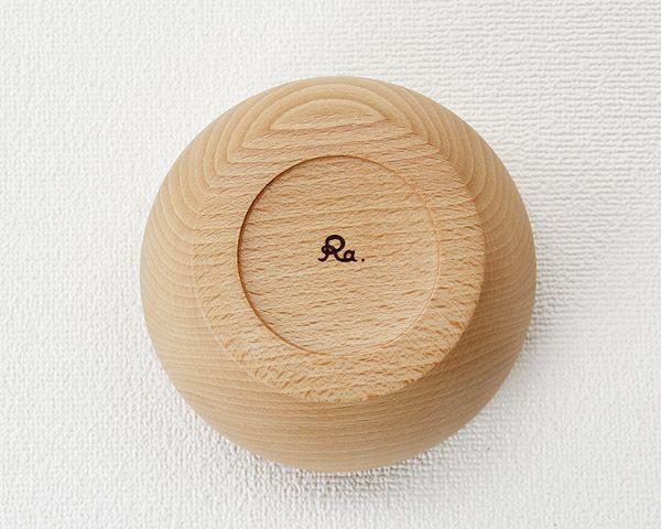 Rasen(ラセン)木の器スープボウル(1枚)_詳細03