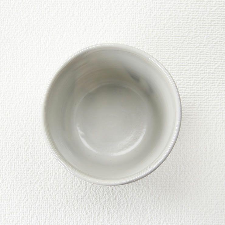 蔵人窯(くらんどがま)小石原焼カップ+平皿セットトビカンナ1本(直径9cm+直径14cm)_詳細11