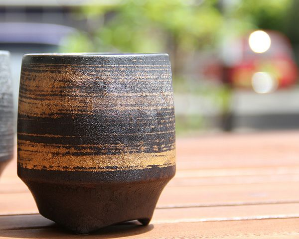 KIHARA(キハラ)香酒盃晶金かすり(Lサイズ)_詳細03
