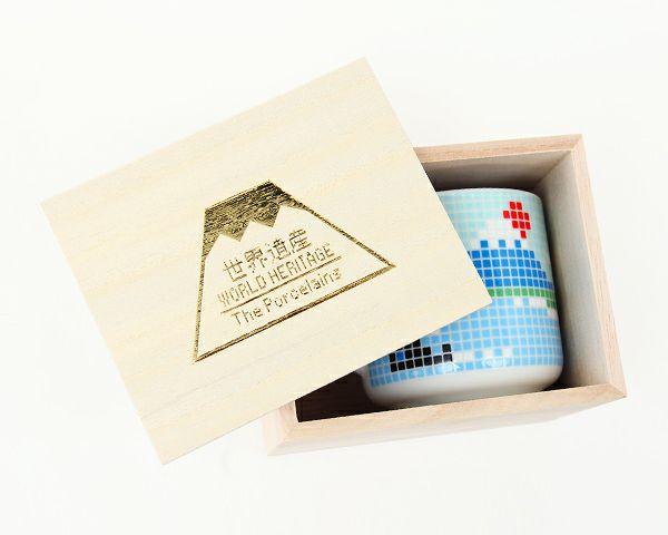 essence(エッセンス)フジヤママグカップ(木箱入り)_詳細03