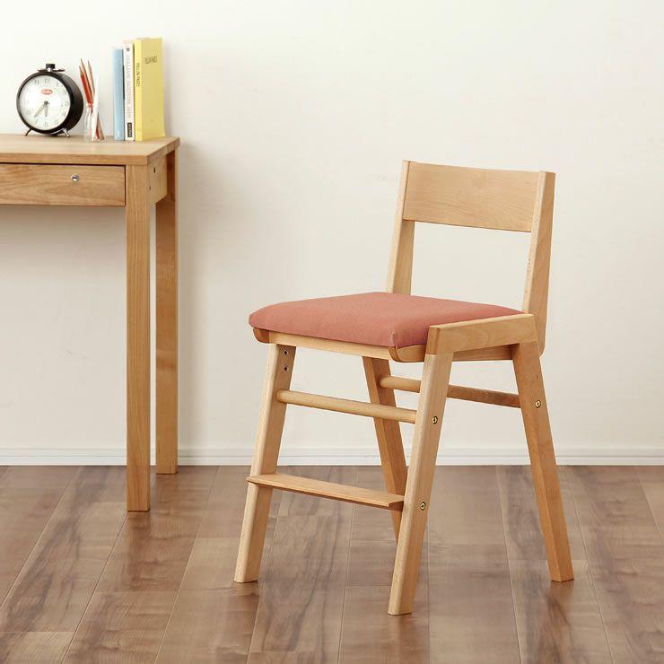すっきりシンプルデザインの学習椅子・学習チェア 杉工場「スピカ」_詳細15