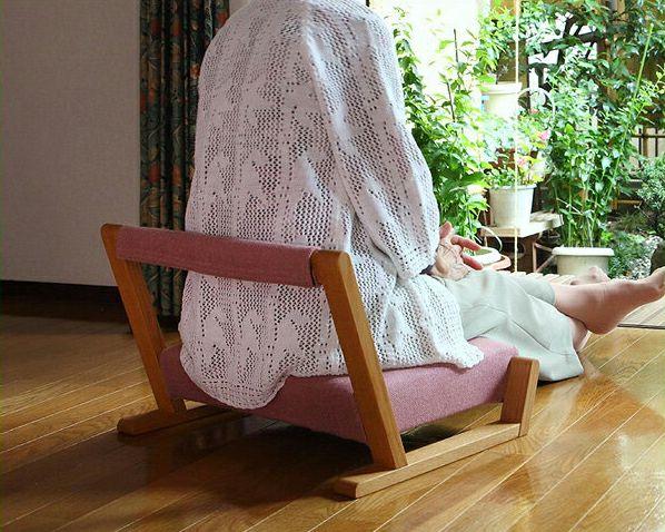 いろんな場所で活躍する座椅子ZAGAKU(ザガク) 04_詳細01