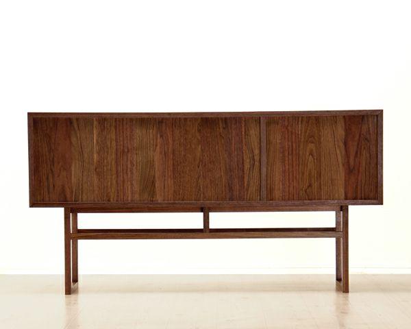 こだわりの詰まった木製リビングボード157cm幅「salvia(サルビア)」_詳細03