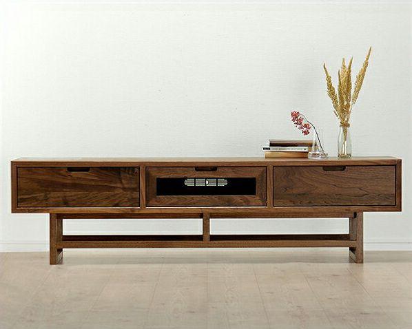 こだわりの詰まった木製テレビボード157cm幅「salvia(サルビア)」_詳細01