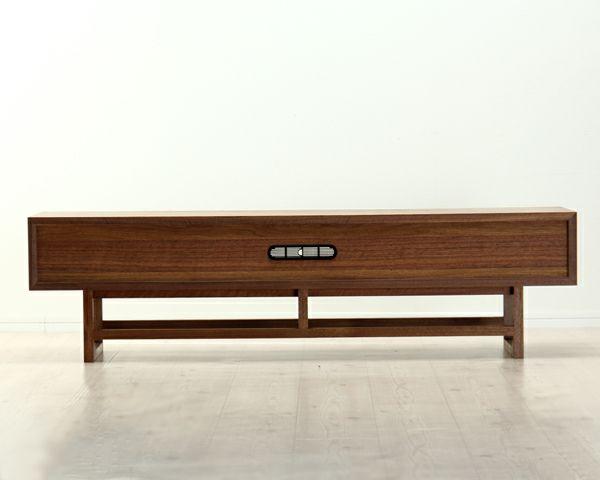 こだわりの詰まった木製テレビボード157cm幅「salvia(サルビア)」_詳細03