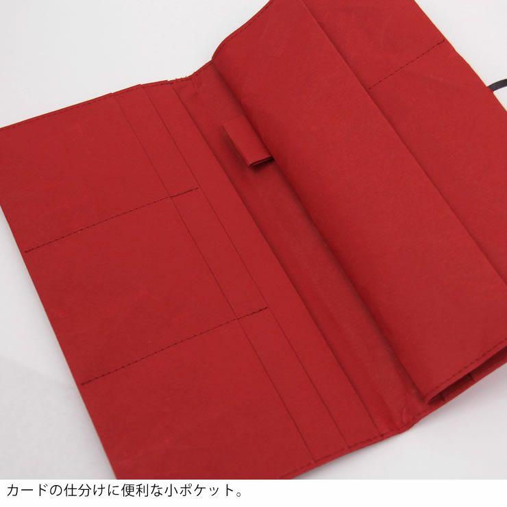 SIWA(シワ)パスポートケース_詳細11