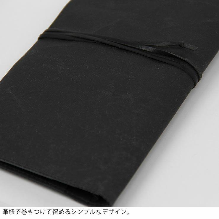 SIWA(シワ)パスポートケース_詳細13