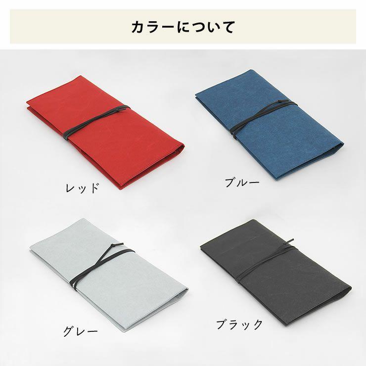 SIWA(シワ)パスポートケース_詳細16