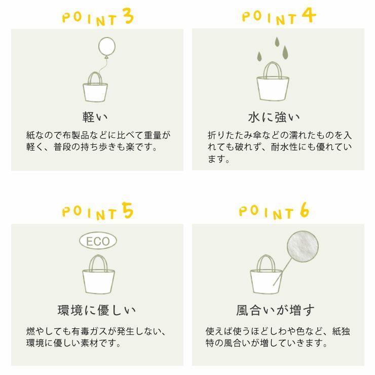 SIWA(シワ)ティッシュボックスケース(薄型タイプ用)_詳細09