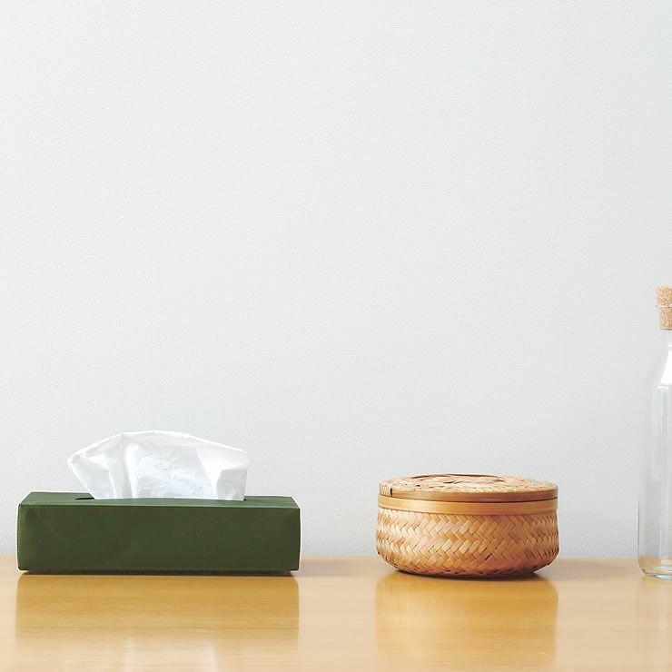 SIWA(シワ)ティッシュボックスケース(薄型タイプ用)_詳細19