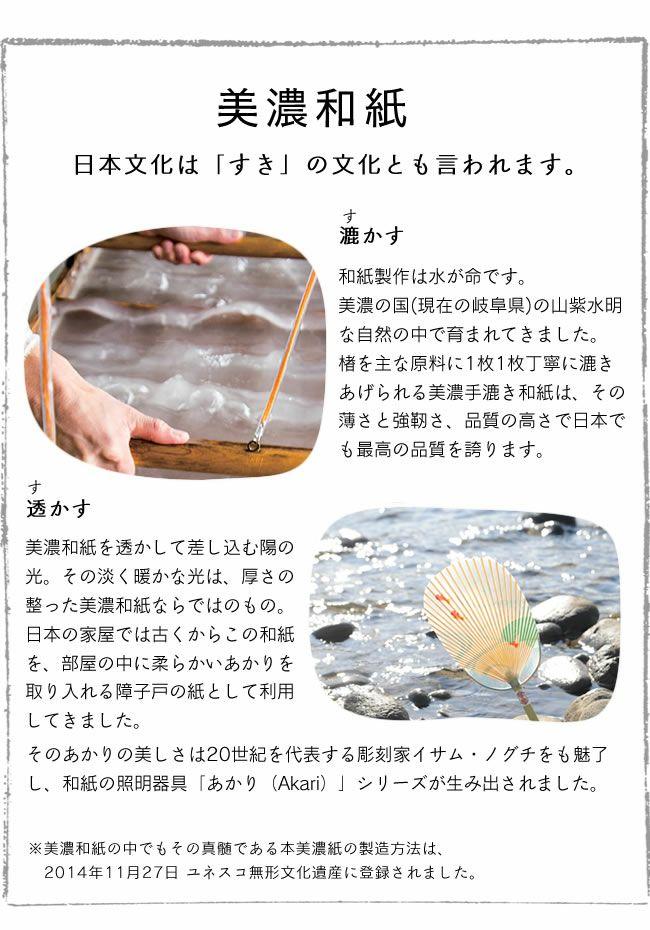 カミノシゴト(家田紙工)HIROCOLEDGE&Co.シリーズ水うちわ小判型(1枚)_詳細09
