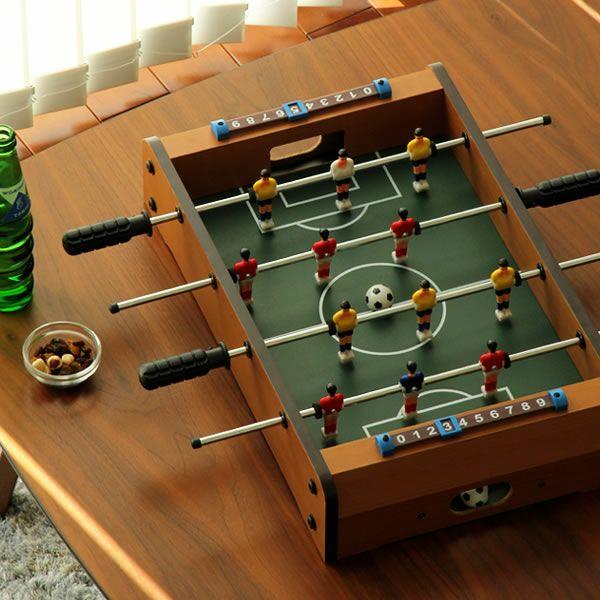 コンパクトサイズのボードゲームサッカー_詳細01