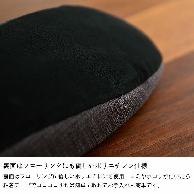 kontex(コンテックス)コットンリネンのルームシューズモク_詳細11