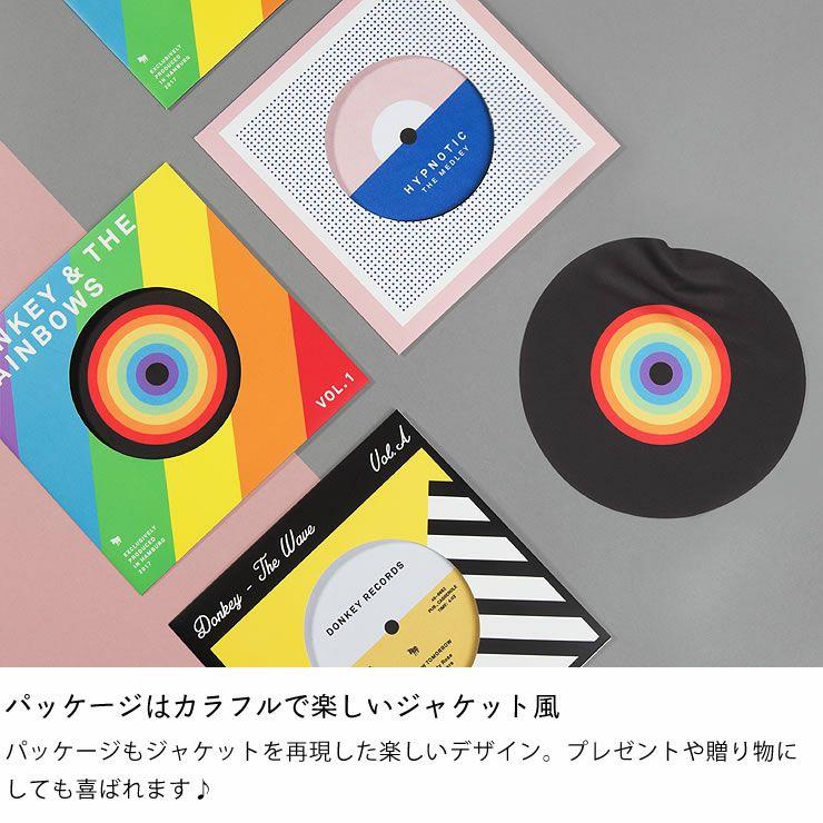 DONKEY PRODUCTS マイクロファイバークロスメガネ拭き_詳細06