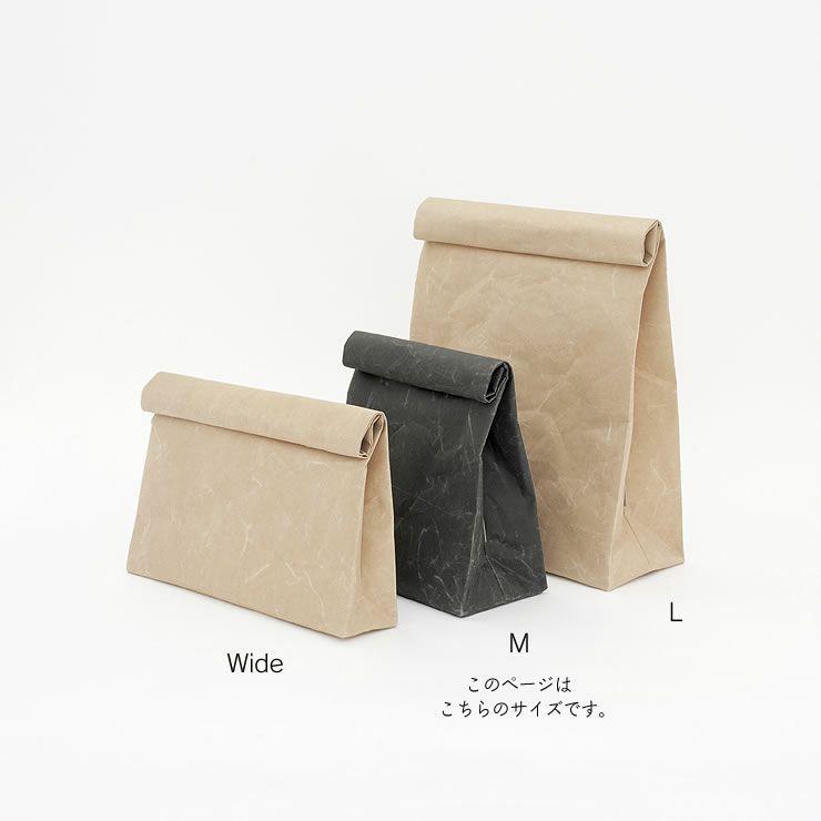 SIWA(シワ)クラッチバッグM(デザイナー:深澤直人)_詳細19