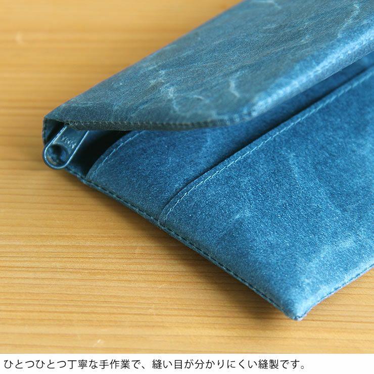 SIWA(シワ)長財布(デザイナー:深澤直人)_詳細12