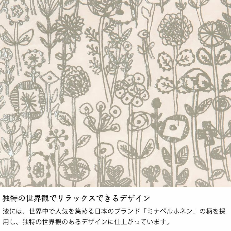 SIWA(シワ)URUSHIパスケース(ミナペルホネン)_詳細09