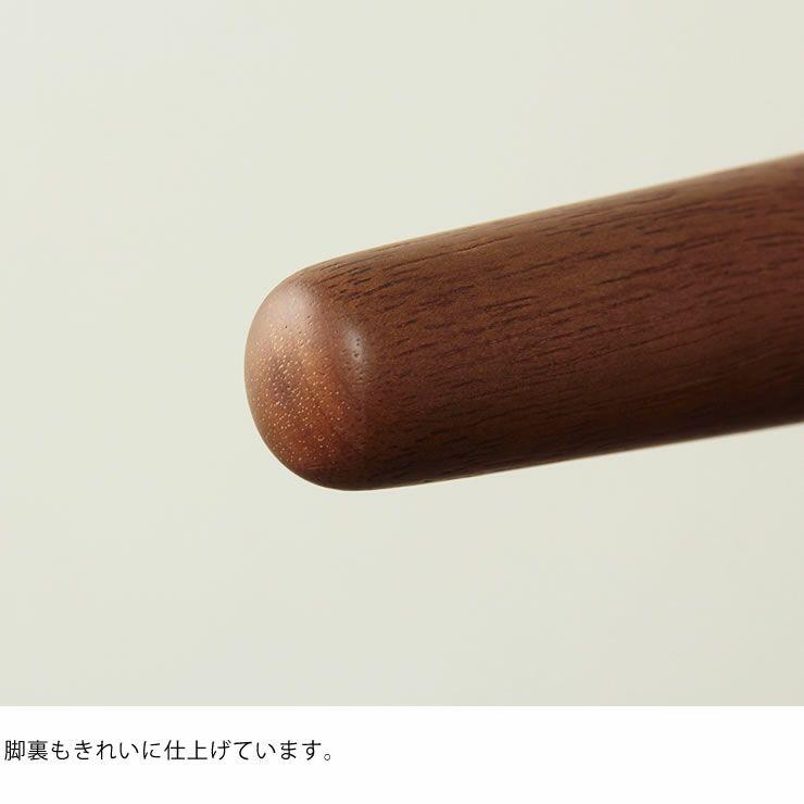 こたつテーブル 楕円形105cm丸 アカシア材_詳細14