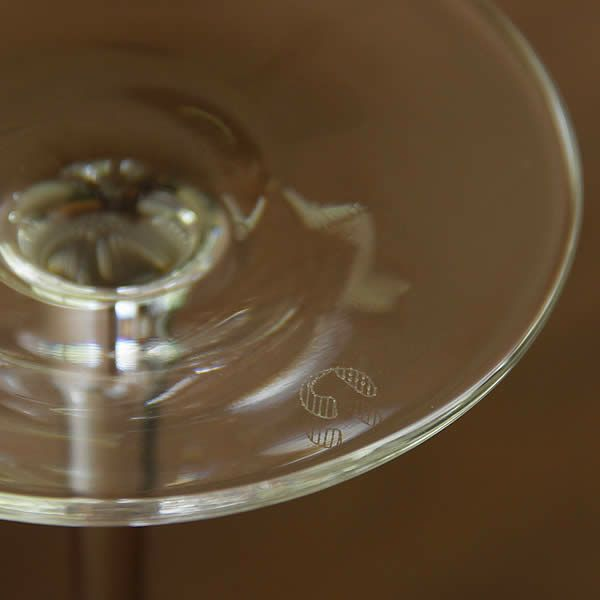 ROSENDAHL COPENHAGEN(ローゼンダールコペンハーゲン)プレミアムホワイトワイングラスペアセット_詳細03