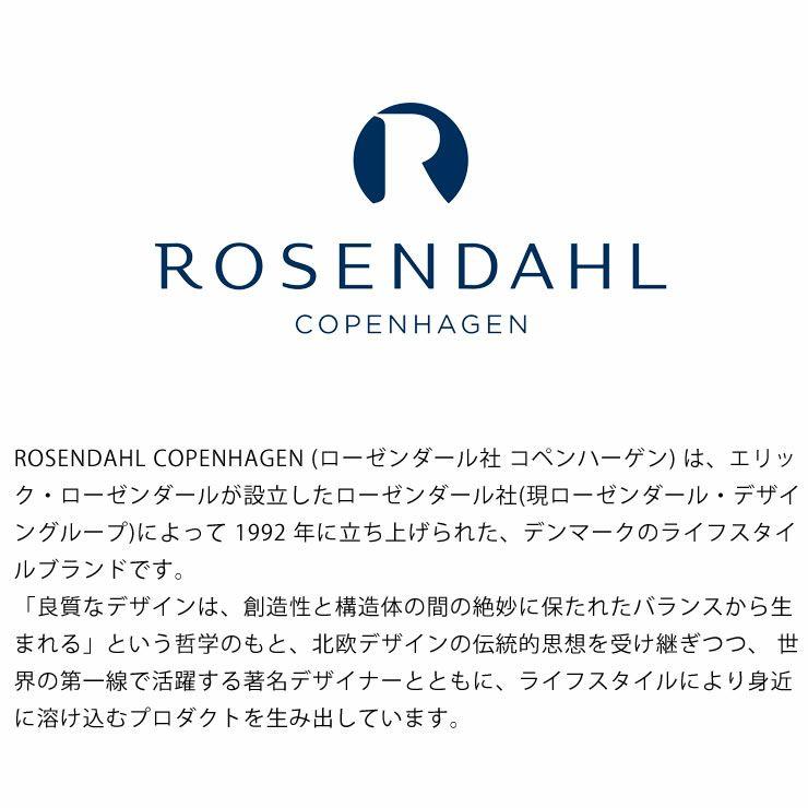 ROSENDAHL COPENHAGEN(ローゼンダールコペンハーゲン)プレミアムビアグラスペアセット_詳細06