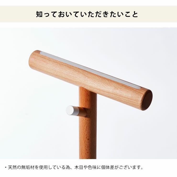 ideaco (イデアコ) PLYWOOD Series コドモハンガー_詳細12
