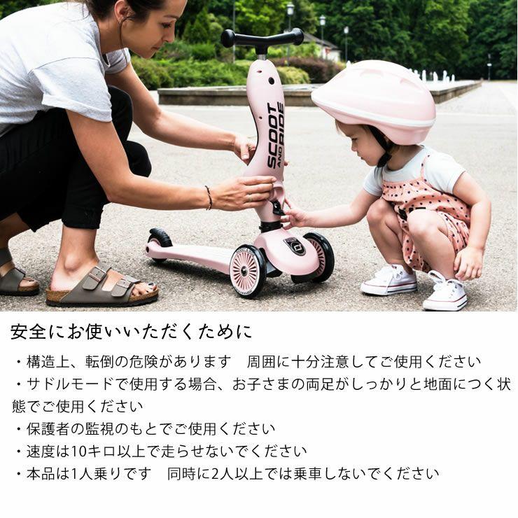 スクート&ライドハイウェイキック1「Scoot&Ride」highwaykick1 キッズスクーター_詳細16