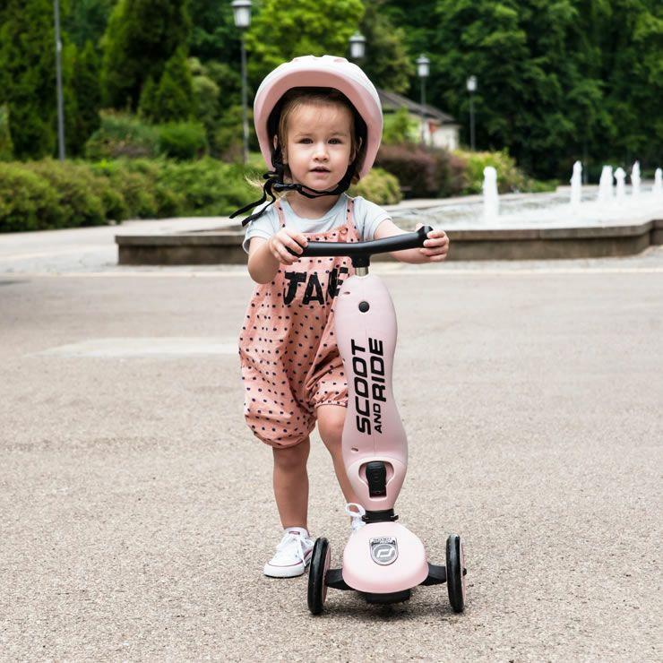 スクート&ライドハイウェイキック1「Scoot&Ride」highwaykick1 キッズスクーター_詳細17