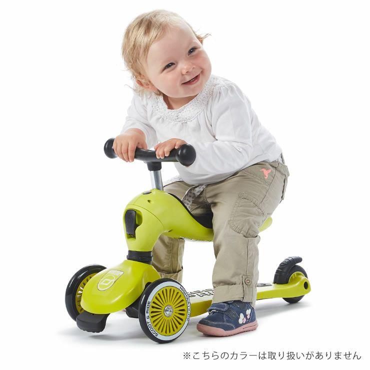 スクート&ライドハイウェイキック1「Scoot&Ride」highwaykick1 キッズスクーター_詳細18