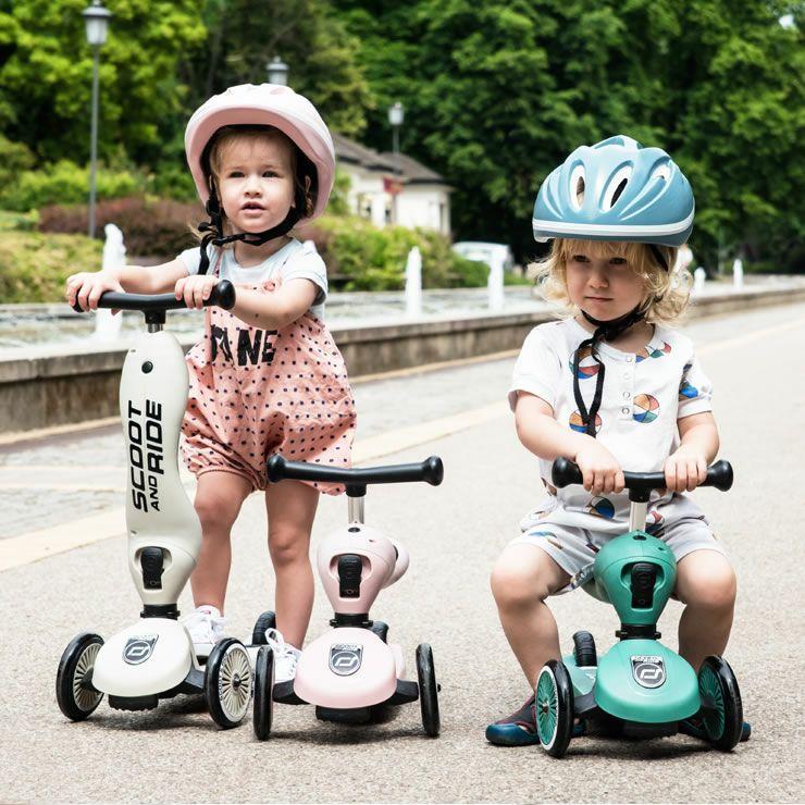 スクート&ライドハイウェイキック1「Scoot&Ride」highwaykick1 キッズスクーター_詳細19
