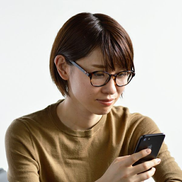 Hava a look(ハブ・ア・ルック)リーディンググラス・老眼鏡CIRCLE(サークル)_詳細02