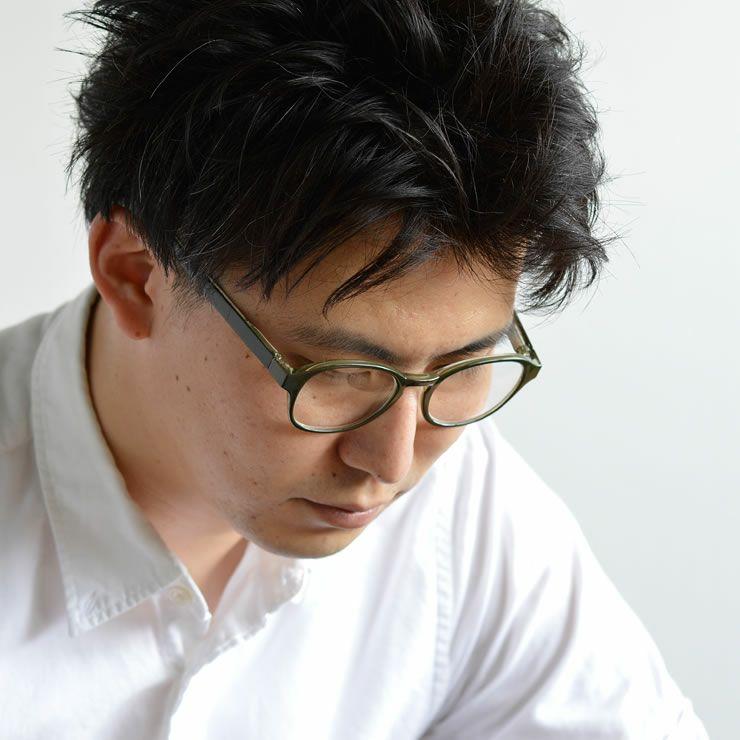 Hava a look(ハブ・ア・ルック)リーディンググラス・老眼鏡CIRCLE(サークル)_詳細14