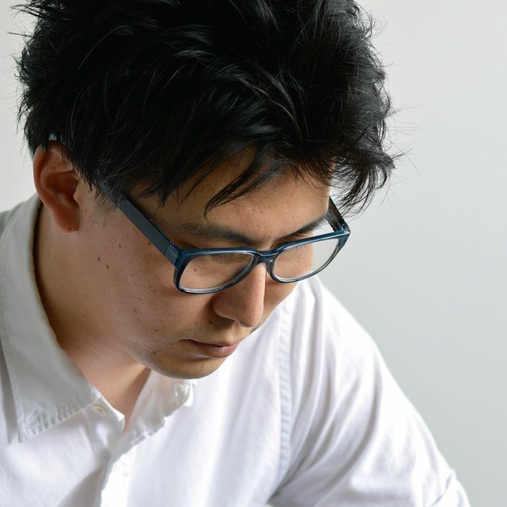 Hava a look(ハブ・ア・ルック)リーディンググラス・老眼鏡URBAN(アーバン)_詳細15