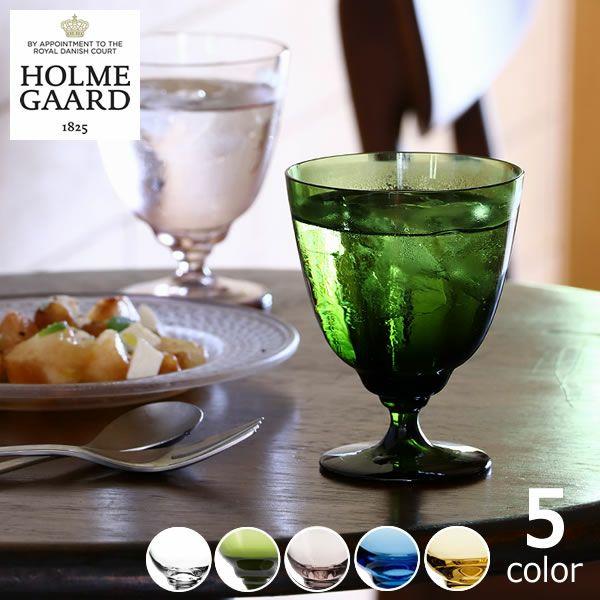HOLMEGAARD(ホルムガード)「FLOW/フロー」 グラス_詳細01