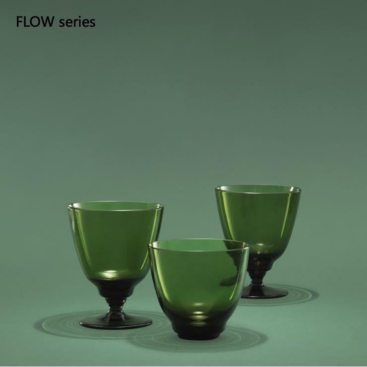 HOLMEGAARD(ホルムガード)「FLOW/フロー」 グラス_詳細19