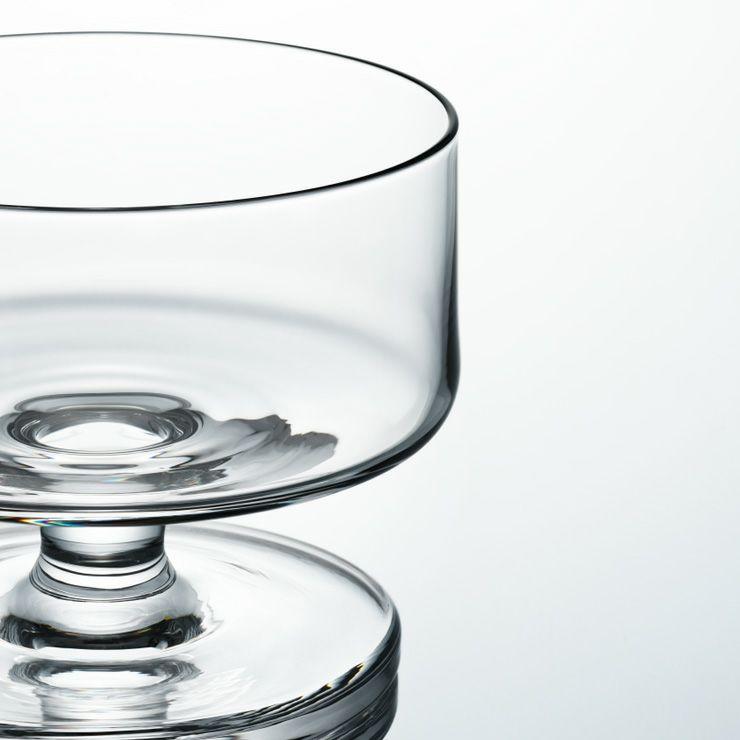 HOLMEGAARD(ホルムガード)スタブシャンパン&デザートグラス200ml(4個セット)_詳細02